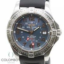 Breitling Colt GMT