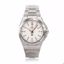 IWC Ingenieur Automatic 40mm iw323906 Stainless Steel