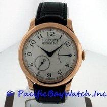 F.P.Journe Chronometre Souverain CS.RG.40