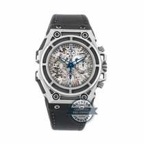 Linde Werdelin SpidoSpeed Chrono Limited Edition SPS.T.A