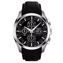 Tissot Couturier Chronograph Valjoux