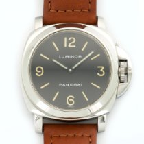 Panerai Vintage  Luminor Early Tritium Watch B-Series Ref. PAM001
