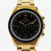 Omega Speedmaster 50th Anniversary Co-Axial Chronograph 18K Gold