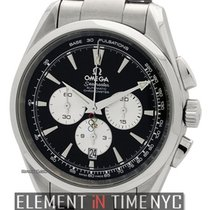 Omega Seamaster Olympic Collection Beijing 2008 Limited Edition