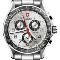 Victorinox Swiss Army Chronograph Classic XLS 241445