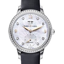 Maurice Lacroix Starside Magic Seconds Mother of Pearl Dial,...