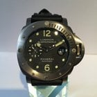 Panerai SUBMERSİBLE 44 mm DİVERS PROFESSİONAL