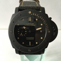 Panerai SUBMERSİBLE 1950 3 DAYS AUTOMATİC CERAMİCA