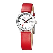 Mondaine LADY Quartz 30mm Evo Date A669.30305.11SBC