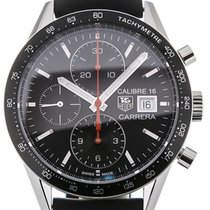 TAG Heuer Carrera 41 Chronograph Rubber