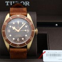 Τούντορ (Tudor) Heritage Black Bay Bronze ref. 79250BM -...