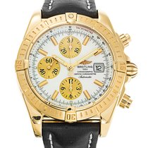 Breitling Watch Chronomat Evolution K13356