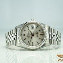 Rolex Oyster Datejust Ref: 16220 LC100