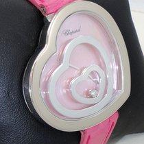 Σοπάρ (Chopard) Happy Spirit Floating Hearts Diamond Pink Mop...