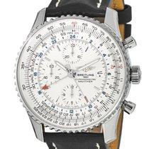 브라이틀링 (Breitling) Navitimer Men's Watch A2432212/G571-441X