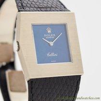 Rolex King Midas Cellini Ref. 4017-8