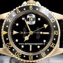 Ρολεξ (Rolex) GMT-Master  Watch  16758
