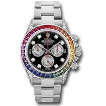 Rolex Daytona Rainbow