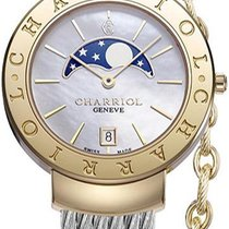 Charriol St Tropez Moonphase ST35CY.560.002