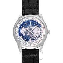 ジャガー・ルクルト (Jaeger-LeCoultre) Geophysic Universal Time Stainles...