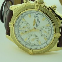 Breitling Chronomat 18K Solid Gold Automatic