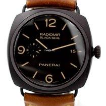 Panerai Radiomir Black Seal in Keramik PAM00505 Automatik um 2013