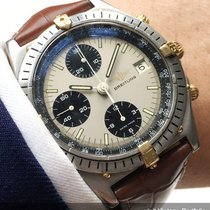 Breitling Rare Breitling Chronomat Automatic Automatik grey...