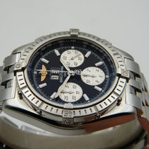 Breitling Crosswind Special Chronograph Automatic
