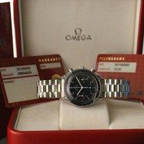 Omega Speedmaster Reduced NOS  FULL SET 35105000