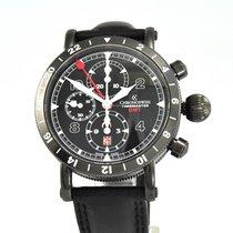 Chronoswiss Timemaster Chronograph GMT