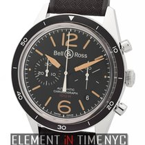 Bell & Ross BR 126 Sport Sport Chronograph Heritage 41mm