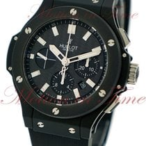 "Hublot Big Bang 44mm ""Black Magic"" Evolution, Black..."