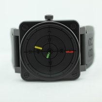 Bell & Ross Br01 Limited Edition Radar 200/500