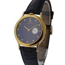 Vacheron Constantin 92012/000J-LAPIZ Partimony Yellow Gold -...