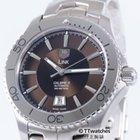 豪雅 (TAG Heuer) Link Automatic Calibre 5 WJ201D.BA0591  57% off...
