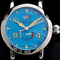 Chronoswiss Timemaster Big Date Ref. CH-3563.1