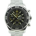 Breitling Superocean Chronograph II | Stainless Steel |...