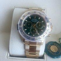 Rolex Cosmograph Daytona - Green Dial