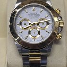 Rolex Daytona Steel&Gold
