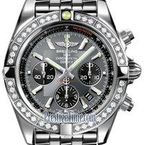 Breitling Chronomat 44 ab011053/f546-ss