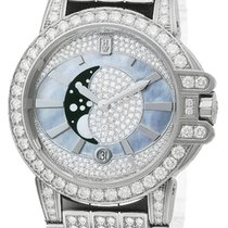 Harry Winston Ocean Lady Moon Phase 36mm oceqmp36ww014