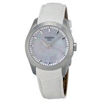 Tissot Ladies T0352461611100 T-Classic Couturier Watch