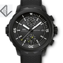 IWC Aquatimer Chronograph Galapagos Islands - Iw379502