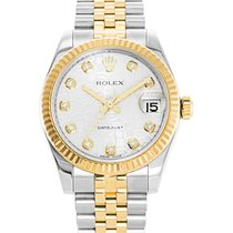 Rolex Watch Datejust Lady 31 178273
