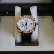 Audemars Piguet Edward Piguet Chronograph 25822OR 18K Pink Gold