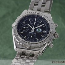 Breitling Chronomat Chronograph Royal Air Force Hong Kong...