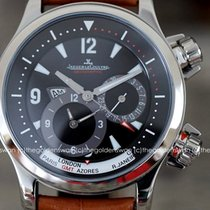 Jaeger-LeCoultre Master Compressor Geographic,
