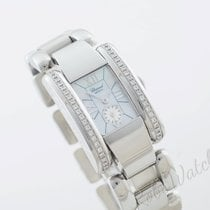 Chopard La Strada diamonds MOP-dial