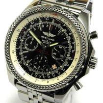 Breitling Bentley Motors A25362, 30 Sekunden  Chronograph 2004