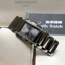 Patek Philippe Cally - PP Twenty~4 4910/10A -010 Grey [NEW]